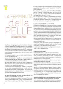 30 LUXURY la femminilità della pelle-1