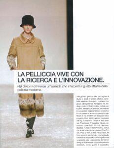 45 Milano fashion libro
